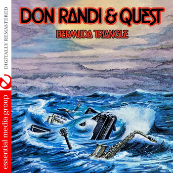 Don Randi - Bermuda Triangle (Remastered)