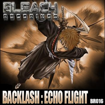 Backlash - Echo Flight