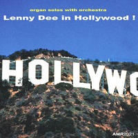 Lenny Dee - In Hollywood!