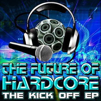 Technical Dificulties, Jakka B, X-Fir3 - The Kick Off EP