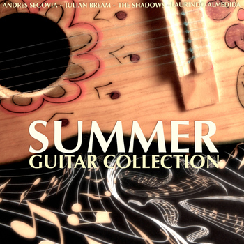 Julian Bream - Summer Guitar Collection