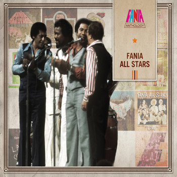 Fania All Stars - Anthology
