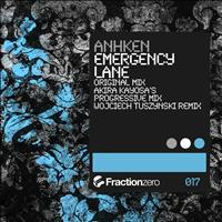 Anhken - Emergency Lane