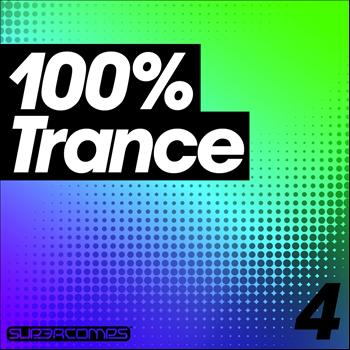 Various Artists - 100% Trance - Volume Four