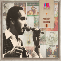 Willie Colon - Anthology