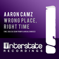 Aaron Camz - Wrong Place, Right Time