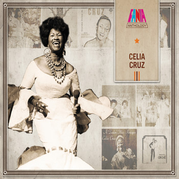 Celia Cruz - Anthology