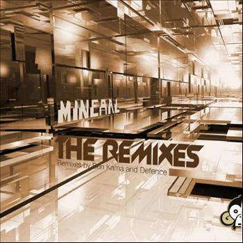 Mineral - The Remixes