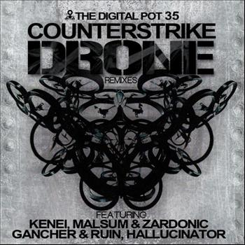 Counterstrike - Drone Remixes EP