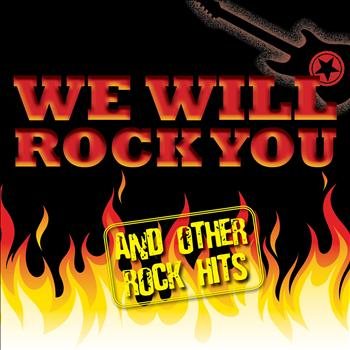 Various Artists - Best Of Rock: We Will Rock You