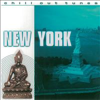 David Gainsford - Café New York (Chill Out Tunes)