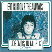 Eric Burdon & The Animals - Eric Burdon & The Animals (Legends In Music Collection)