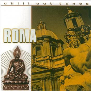 Billy Thunder - Café Roma (Chill Out Tunes)
