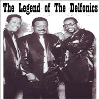 The Delfonics - The Legend of The Delfonics