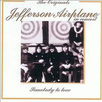 Jefferson Airplane - In Concert