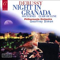 Philharmonia Orchestra - Debussy: Night in Granada