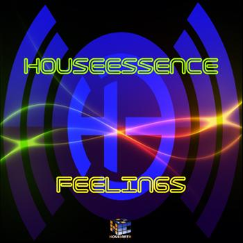 Houseessence - Feelings