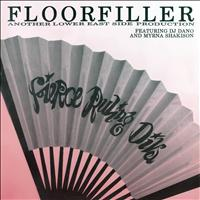 Fierce Ruling Diva - Floorfiler