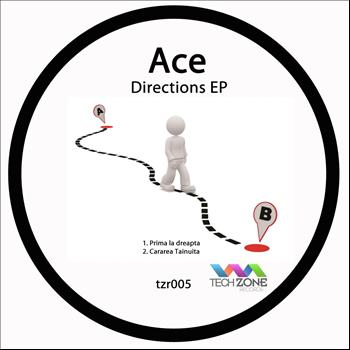 Ace - Directions EP