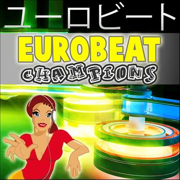 Various Artists - Top 50 Eurobeat Champions