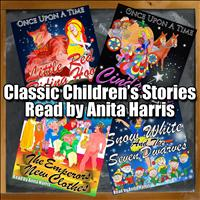 Anita Harris - Classic Children's Stories