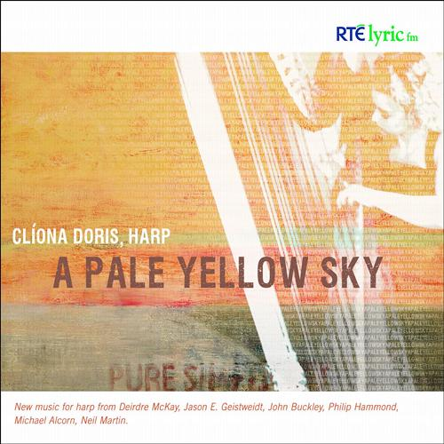 Clíona Doris MP3 Track Deirdre McKay -  A Pale Yellow Sky: floating all alone