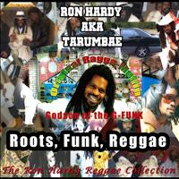 Ron Hardy - Roots, Funk, Reggae