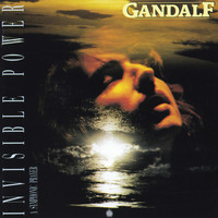 Gandalf - Invisible Power - A Symphonic Prayer