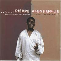Pierre Akendengue - Rereleases of the Albums «Eseringila» and «Mengo»