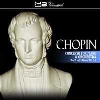 Oliver von Dohnanyi - Chopin: Concerto for Piano and Orchestra No. 2 (single)