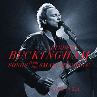 Lindsey Buckingham - Songs From The Small Machine - Live In L.A. (Live At Saban Theatre In Beverly Hills, CA / 2011)