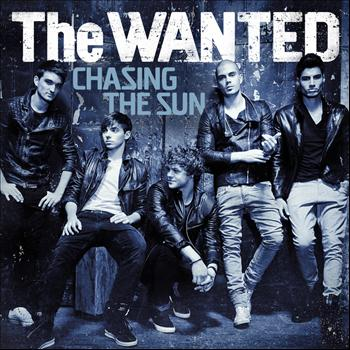 The Wanted - Chasing The Sun (EP)