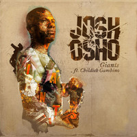 Josh Osho - Giants