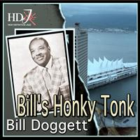 Bill Doggett - Bill's Honky Tonk