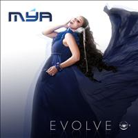 Mya - Evolve - Single