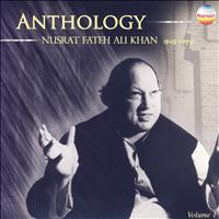 Nusrat Fateh Ali Khan - Anthology - Nusrat Fateh Ali Khan