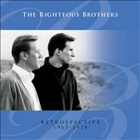 The Righteous Brothers - Retrospective 1963-1974