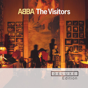 Abba - The Visitors (Deluxe Edition)
