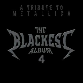 Various Artists - The Blackest Album 4 a Tribute to Metallica