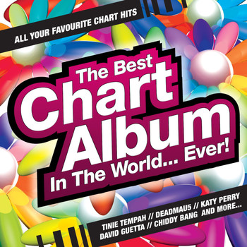Various Artists - The Best Chart Album in the World... Ever! (Explicit)