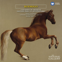 Angel Romero - Rodrigo: Concierto de Aranjuez [The National Gallery Collection] (National Gallery Collection)