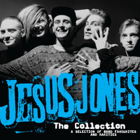 Jesus Jones - The Collection