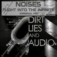 Noises - Flight Into The Infinite