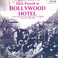 Dick Powell - Powell, Dick: Hollywood Hotel (The Radio Special of December 18, 1936)