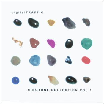 digitalTRAFFIC - digitalTRAFFIC Ringtone Collection  Vol 1
