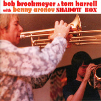 Bob Brookmeyer - Shadow Box
