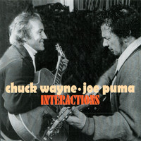 Chuck Wayne - Interactions