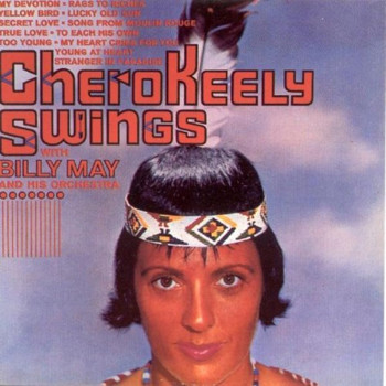 Keely Smith - CheroKeely Swings
