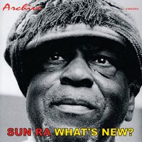 Sun Ra - What's New - EP