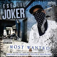 Most Wanted - Most Wanted (Explicit)
